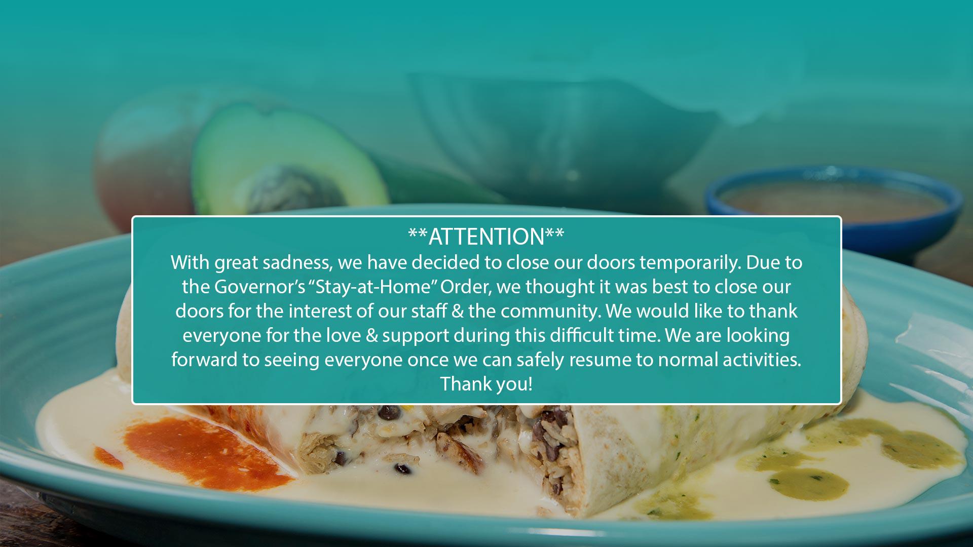 Cielo Blue Mexican Grill & Cantina